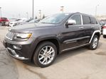 2015 Jeep Grand Cherokee Summit 4x4 in Woodbridge, Ontario