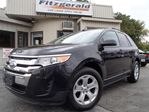 2012 Ford Edge SE w/EcoBoost in Kitchener, Ontario
