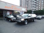 2010 Chevrolet Silverado 1500 LT - Flex Fuel - Regular Cab in Ottawa, Ontario