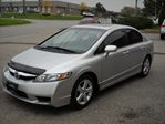 2009 Honda Civic Sport in Mississauga, Ontario