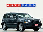 2007 Jeep Patriot SPORT PKG 4X4 in North York, Ontario