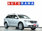 2011 Dodge Journey SXT SUNROOF 7 PASSENGER in North York, Ontario