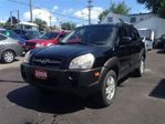 2006 Hyundai Tucson GL V6 w/Leather GLS HEATED SEATS AUTOMATIC in Ottawa, Ontario