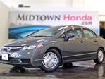 2010 Honda Civic DX-G - Only 40,000 KM! in North York, Ontario