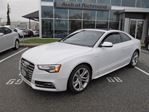 2013 Audi S5