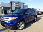 2013 Ford Explorer XLT 4WD 3.5 V6 Rear Sensors in Port Perry, Ontario