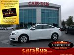 2013 Chevrolet Cruze LT Turbo WAS $14,995 NOW $13,995!! in Lower Sackville, Nova Scotia