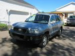 2001 Hyundai Santa Fe           in Lower Onslow, Nova Scotia