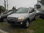 2007 Kia Sportage LX-Convenience PKG,154K,6M WRTY,GOOD,OR NO CREDIT,FIN.AVAILABLE in Ottawa, Ontario