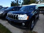 2007 Jeep Grand Cherokee Limited Diesel~DVD~Reverse Camera in Scarborough, Ontario