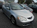 2004 Acura RSX Premium leather,SR,auto,148K,6M WRTY,GOOD,OR NO CREDIT,ALL FINC.AVAILB. in Ottawa, Ontario