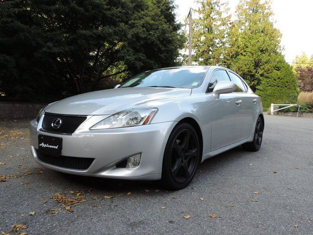 2008 lexus is 250 base langley british columbia used. Black Bedroom Furniture Sets. Home Design Ideas