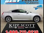 2011 Infiniti G37 x Sport, 2 sets of tires and rims, winter ready in Red Deer, Alberta