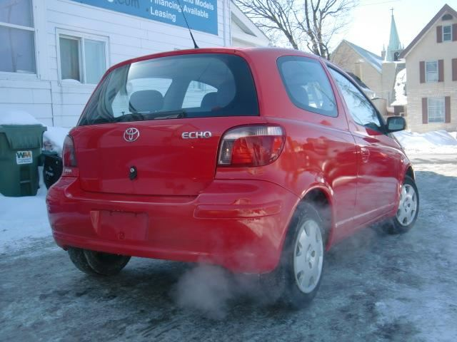 2004 Toyota Echo Ce Ottawa Ontario Used Car For Sale