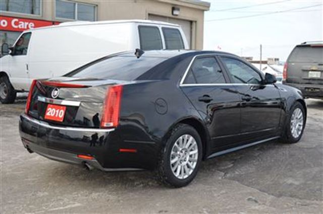 2010 cadillac cts premium panoramic roof ottawa ontario. Black Bedroom Furniture Sets. Home Design Ideas