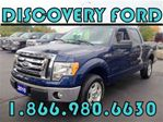 2010 Ford F-150