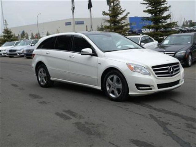 2011 mercedes benz r class r350 bluetec 4matic edmonton for 2011 mercedes benz r350 for sale