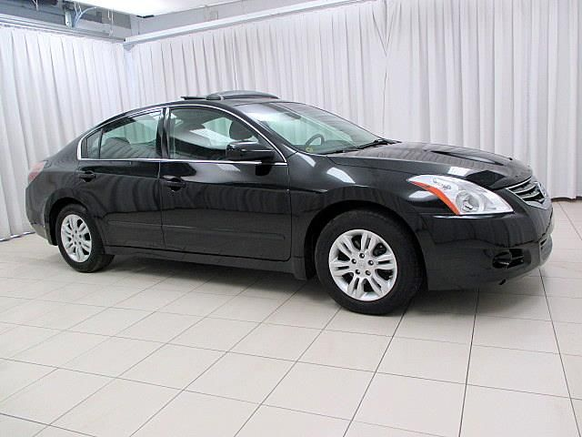 2011 nissan altima cvt 2 5 s special edition xtronic cvt. Black Bedroom Furniture Sets. Home Design Ideas