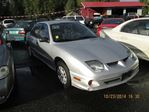 2002 Pontiac Sunfire           in Koksilah, British Columbia