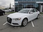 2014 Audi A6