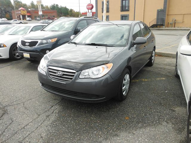 2009 hyundai elantra gl sudbury ontario used car for. Black Bedroom Furniture Sets. Home Design Ideas