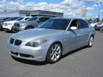 2004 BMW 5 Series 545i in Langley, British Columbia