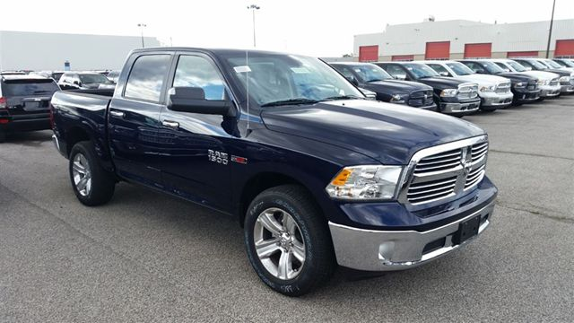 2015 dodge ram 1500 v6 eco diesel brand new 4x4 slt in. Cars Review. Best American Auto & Cars Review