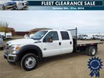 2012 Ford F-550
