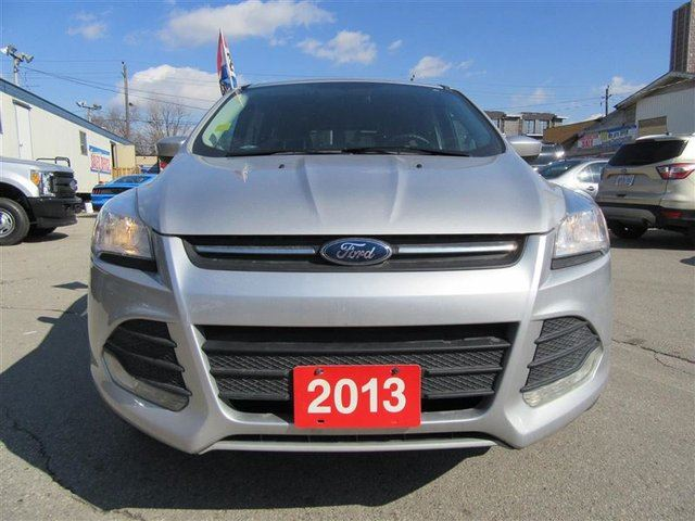 2013 ford escape se fwd toronto ontario used car for sale 1899916. Black Bedroom Furniture Sets. Home Design Ideas