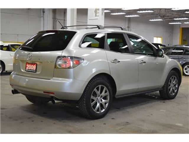2009 mazda cx 7 gt awd leather sunroof ottawa ontario. Black Bedroom Furniture Sets. Home Design Ideas