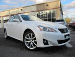 2011 Lexus IS 250 AWD, ROOF, LEATHER, 76K! in Stittsville, Ontario