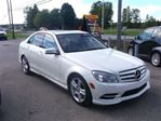 2011 Mercedes-Benz C-Class Base in Vaudreuil-Dorion, Quebec