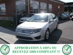2011 Ford Fusion           in Longueuil, Quebec