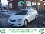 2009 Toyota Corolla           in Longueuil, Quebec