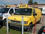 2002 Ford E-150  Commercial in Pointe-Aux-Trembles, Quebec