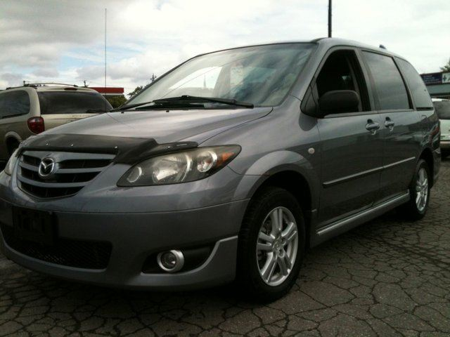 2004 mazda mpv n a gestion automobile plus inc. Black Bedroom Furniture Sets. Home Design Ideas