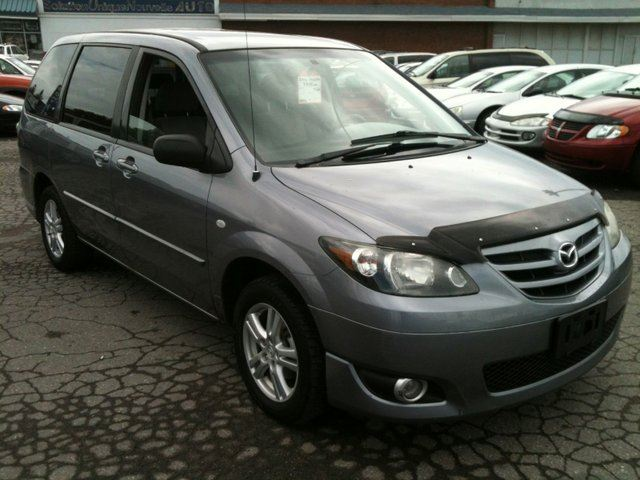 2004 mazda mpv montreal quebec car for sale 1912307. Black Bedroom Furniture Sets. Home Design Ideas
