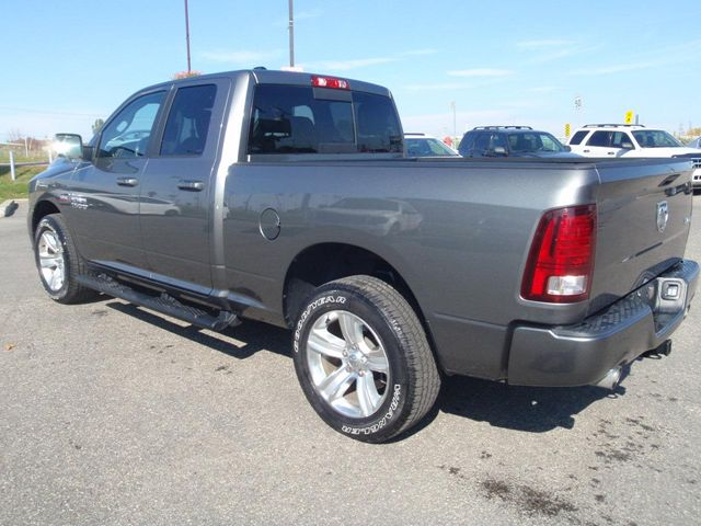 2013 dodge ram 1500 sport hemi 5 7l 4x4 saint eustache quebec used car for sale 1900945. Black Bedroom Furniture Sets. Home Design Ideas