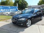 2010 BMW 3 Series i xDrive 4dr All-wheel Drive Sedan in Longueuil, Quebec