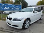 2009 BMW 3 Series 328 i i 4dr Rear-wheel Drive Sedan in Longueuil, Quebec