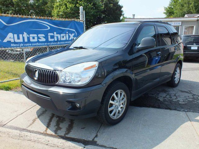 2005 Buick Rendezvous CX Front-wheel Drive in Longueuil, Quebec