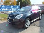 2010 Chevrolet Equinox LS Front-wheel Drive Sport Utility in Longueuil, Quebec