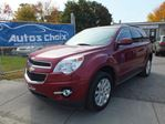 2010 Chevrolet Equinox LT Front-wheel Drive Sport Utility in Longueuil, Quebec