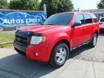 2009 Ford Escape XLT Automatic 4dr 4x4 in Longueuil, Quebec