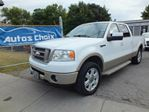 2008 Ford F-150 LARIAT KING RANCH 4X4 in Longueuil, Quebec