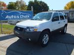 2007 Ford Escape Base 4dr 4x4 in Longueuil, Quebec