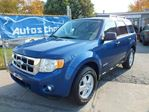 2008 Ford Escape XLT 4dr Front-wheel Drive in Longueuil, Quebec
