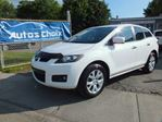 2007 Mazda CX-7 GT 4dr All-wheel Drive in Longueuil, Quebec