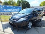 2007 Mazda MAZDA5 GT 4dr Wagon in Longueuil, Quebec