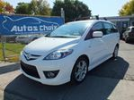 2008 Mazda MAZDA5 GT 4dr Wagon in Longueuil, Quebec
